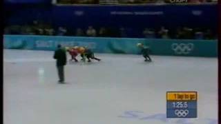 Надежда умирает последней (Олимпиада 200...