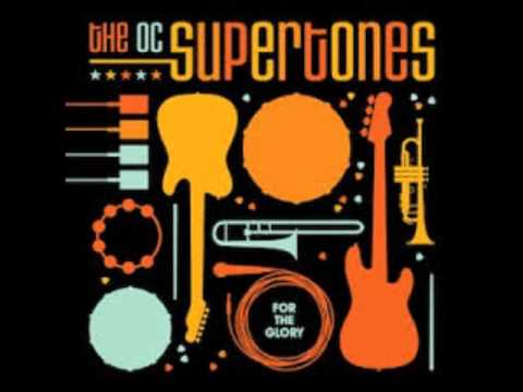 The O. C.  Supertones- The Wise And The...