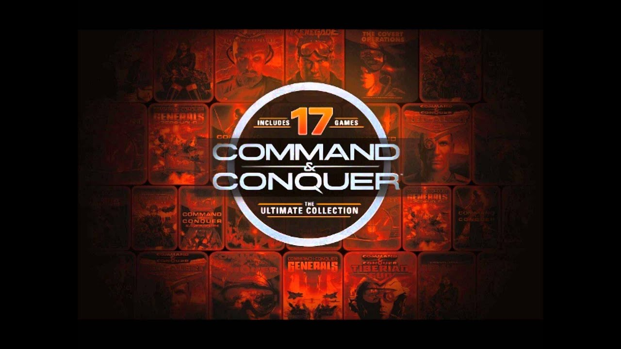 Command And Conquer Ultimate Collection: Command And Conquer: The Ultimate Collection: Red Alert 3