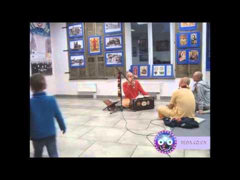 Бхагавад Гита 2.46 - Мадана Мохан прабху