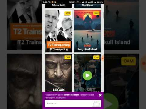 Watch Logan Movie Online For Free HD