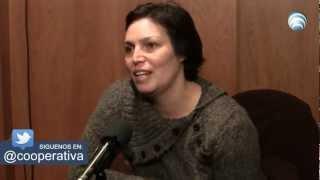 Angela Acuña: Nunca tuve vocación de cantante pop