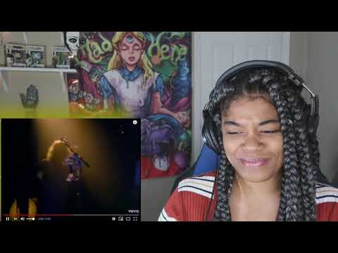 Lone Justice - Sweet, Sweet Baby (I'm Falling) REACTION