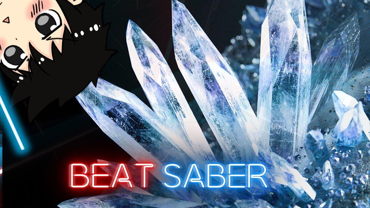 Download Beat Saber - Camellia - Crystallized (EXPERT+)