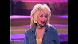 Dolly Parton: Walking on Sunshine