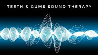 Healthy Teeth and Gums Frequency - Repairs teeth and gums | Bi…