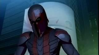 Ironman vs Magneto (Ironman:Armored Adventures)