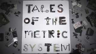 Tales of the Metric System Official Book Trailer - South Africa
