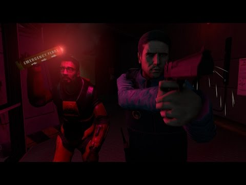 Half Life: Unforeseen Consequences - Trailer [SFM]