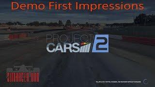 Project CARS 2 Demo Impressions (Subtitulado en Español)
