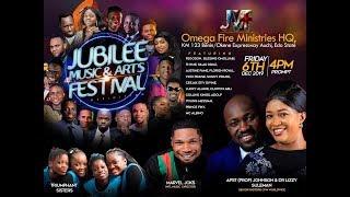 JUBILEE MUSIC & ARTS FESTIVAL 2019