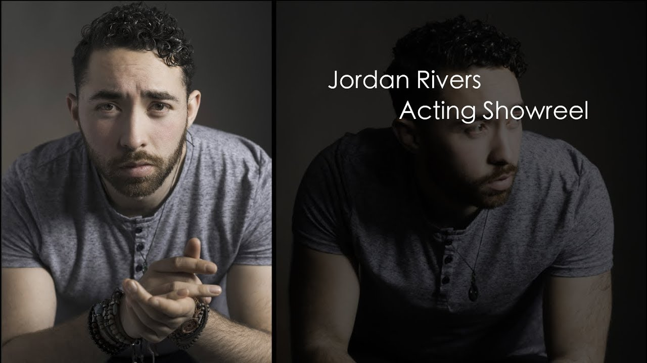 Jordan Rivers: Acting Showreel