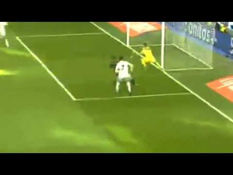 Gol De Cristiano Ronaldo | 1-0 | Real Madrid Vs. Real Sociedad | 09-11-13 Videos De Viajes
