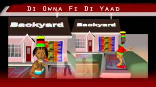 Owna Fi Di Yaad Theme Song - Woulda Deh Wid You