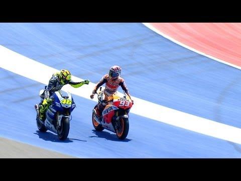 MotoGP™ Rewind: Austin 2013
