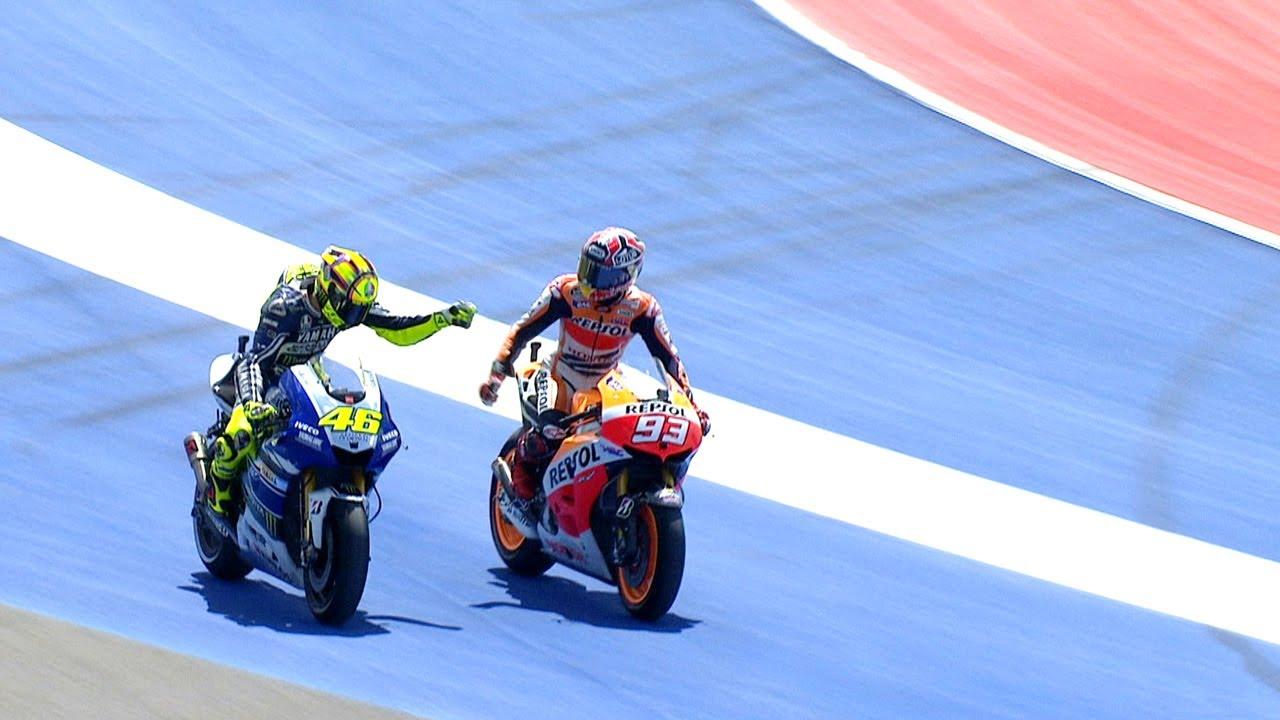 MotoGP™ Rewind: Austin 2013 - YouTube