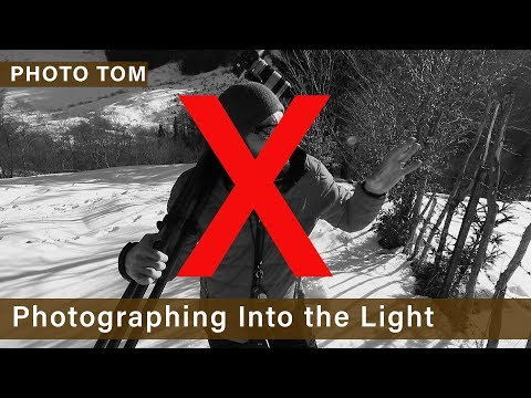 I did everything I told you not to do | Landscape Photography Tips