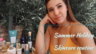 Summer 2018 Holiday Skincare + GIVEAWAY | 3 WINNERS & £100 ASOS VOUCHER | Through Mona's Eyes CLOSED