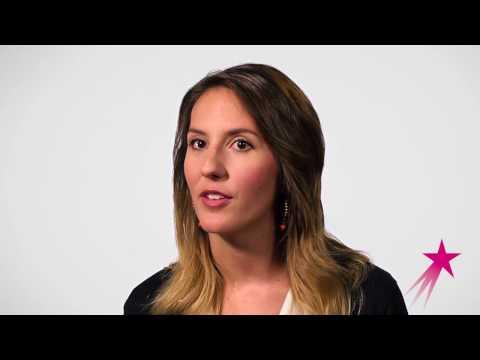 Social Entrepreneur: Heroes - Gabriela Rocha Career Girls Role Model