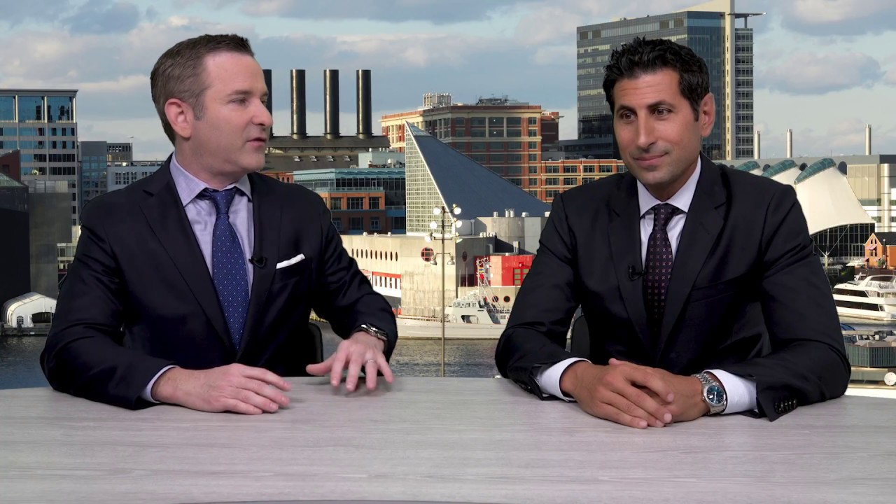 An NFM TV interview with David Silverman - CEO, NFM Lending