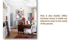 Buy Office Desk Furniture Online