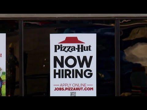 Utah concerns over 'worker shortage'