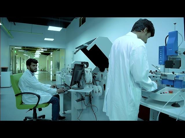 شركة وادي مكة للتقنية الواحة العالمية التقنية الممكنة للاعمال والعلوم والابتكار
