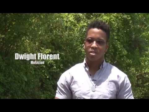 Choice News Now Profiles Dwight Florent