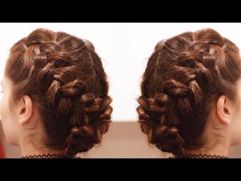 3 Peinados Faciles Para Pelo Corto Youtube