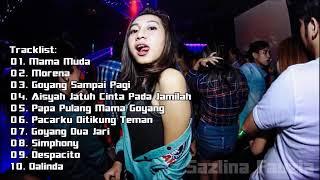 Download DJ TETEW MAMA MUDA MORENA REMIX 2018 Mp3