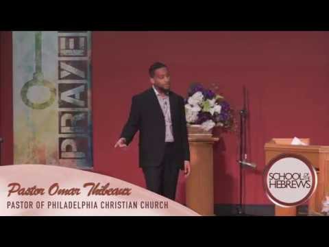HEBREWS!!! Prepare For The Collapse! - Pastor Omar Thibeaux