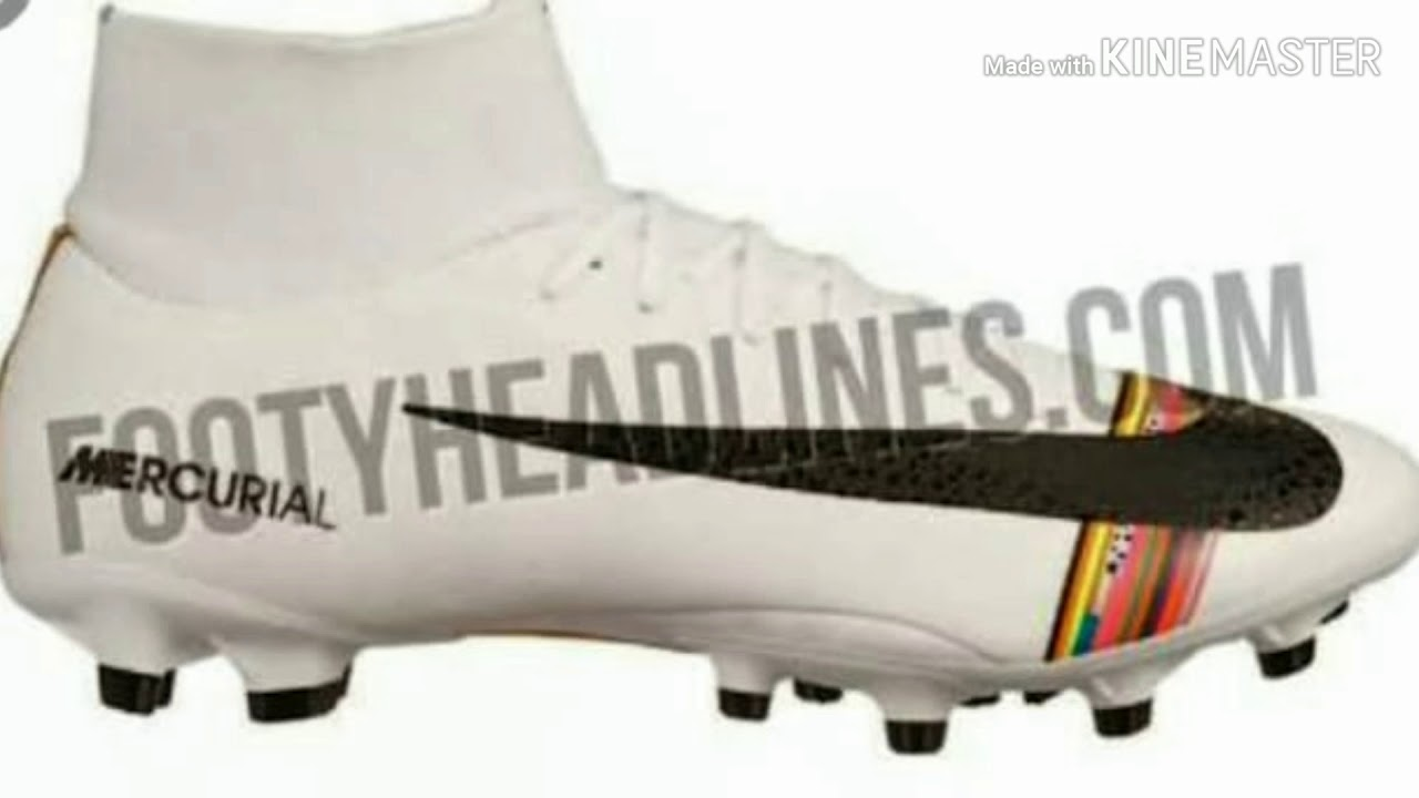 New Superflys 2019 New Mercurial Superfly cr7 (2019)   YouTube