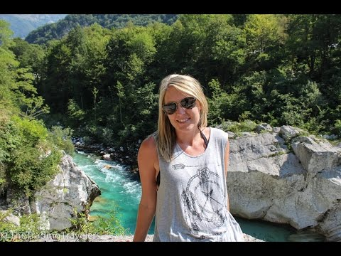 Seven Things To Do In Slovenia, Including Slap Kozjak Waterfall, Soča River, Vintgar Gorge