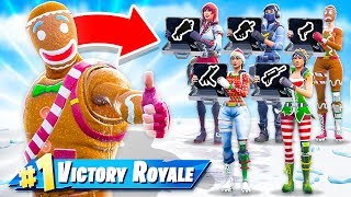 DEAL or NO DEAL *NEW* CREATIVE Game Mode in Fortnite Battle Royale