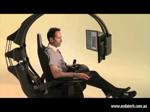 imperator works gaming chair pink vanity chairs the emperor workstation 1510 youtube
