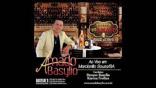 Download Video AMADO BASYLIO, NOVO CD PROMOCIONAL , SHOW COMPLETO DO DVD EM MARCIONÍLIO SOUZA BA MP3 3GP MP4