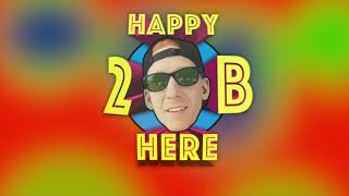 """Happy 2 B Here Episode 50 - """"Another Year of Change"""""""