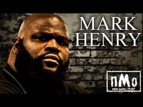 ⇒ Remix of Mark Henry theme song ••• WWE
