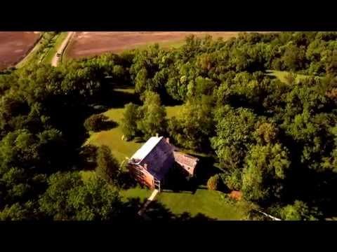 Aerial Battle Of Lexington, Missouri