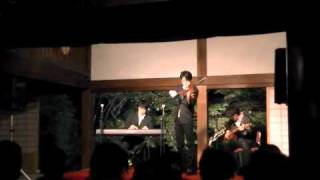 Shikinamiコンサート in修禅寺 《again》