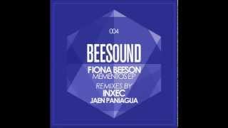 Fiona Beeson - Persuasion (Jaen Paniagua Remix) [BSND004]