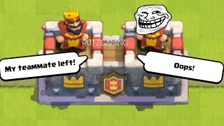 13 Types of Players in Clash Royale