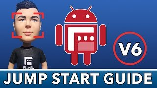 FiLMiC Pro v6 Android Jump Start Guide - FiLMiC Pro Tutorial