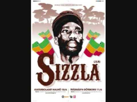 SIZZLA - DON´T SAY