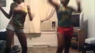 I Like The Way She Move - DJ Lil Man | Dance Cover