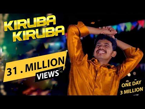 Pr Darwin Ebenezer|Tamil Christian New Song | Kirubai Kirubai in HD|Ezhunthaavar