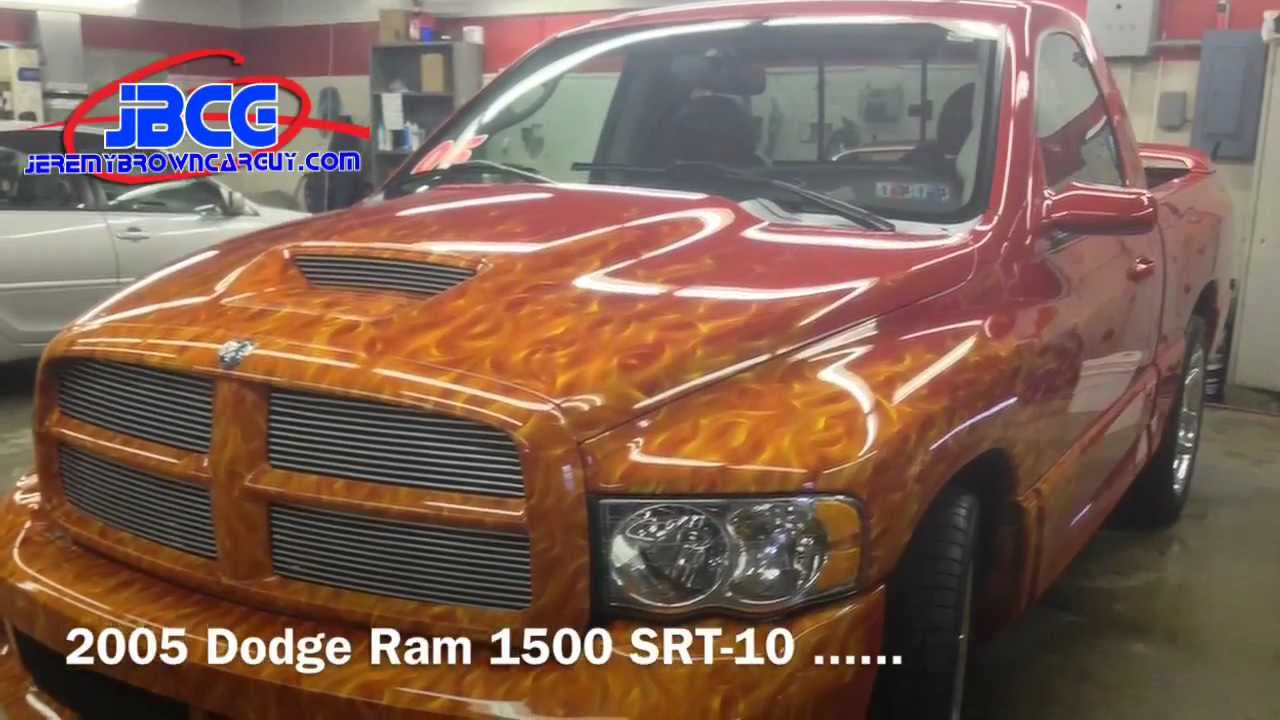 Dodge Ram Srt10 For Sale In Pa