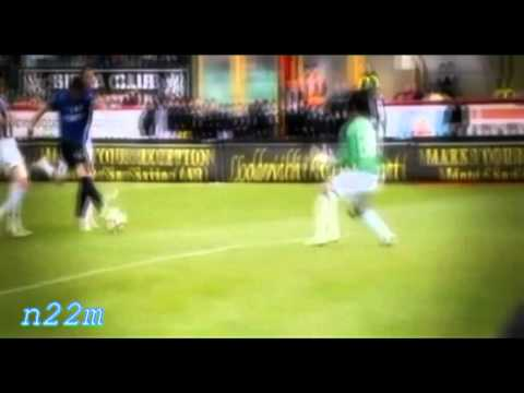 ●IMPAZZISCO PER TE●  video spettacolare sull'inter [official video]