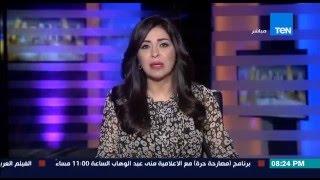 مساء القاهرة - استشهاد المقدم احمد الرفاعي المصاب فى حادث تفجير الهرم بعد تدهور حالته الصحية