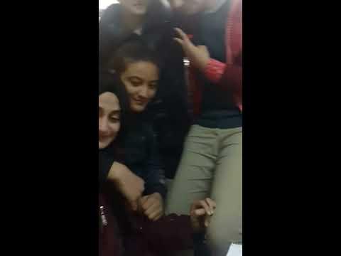 Fevzi Çakmak Anadolu Lisesi 9/B sınıfı